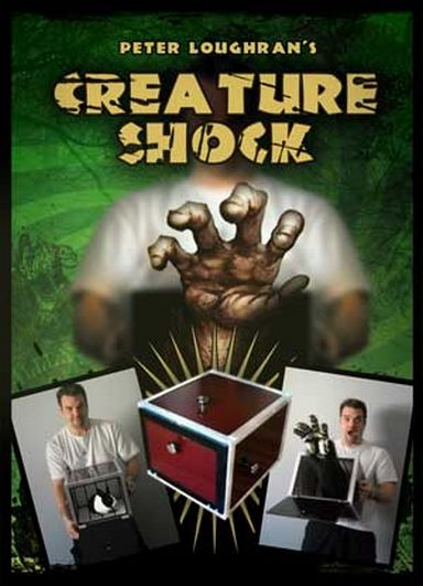 Creature Shock Free Download