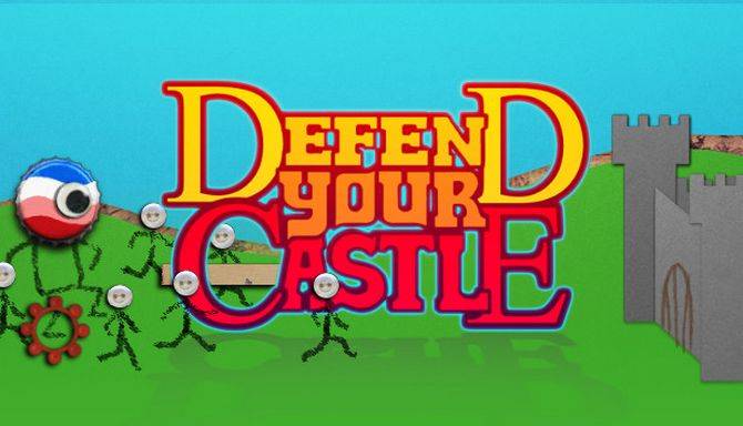 Defend Your Castle Free Download