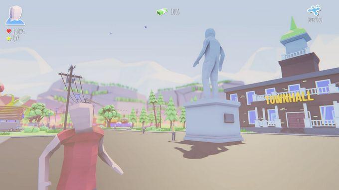 Dude Simulator 2 Torrent Download