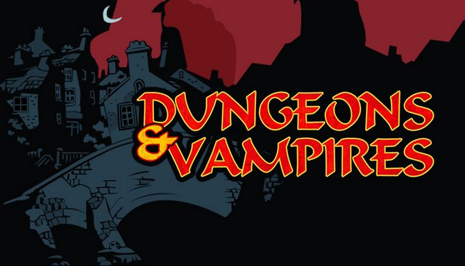 Dungeons and Vampires Free Download