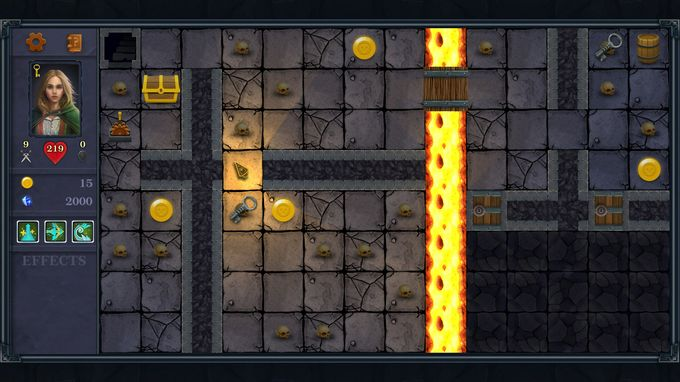 Dungeons and Vampires PC Crack