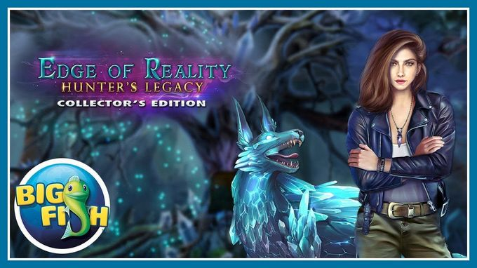 Edge of Reality: Hunter's Legacy Free Download