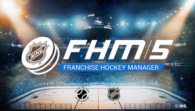 Franchise Hockey Manager 5 Free Download