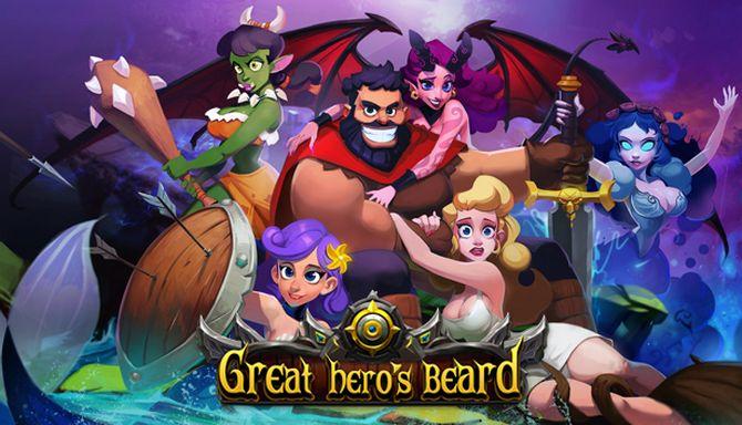 great heros beard torrent 171 games torrent