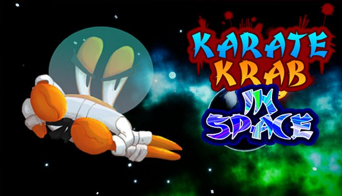 Karate Krab In Space Update v1 4 Free Download