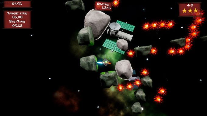 Karate Krab In Space Update v1 4 Torrent Download