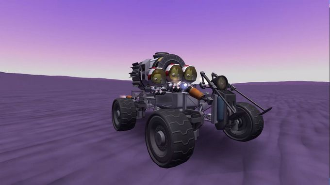 Kerbal Space Program Dressed for Success-PLAZA « GamesTorrent