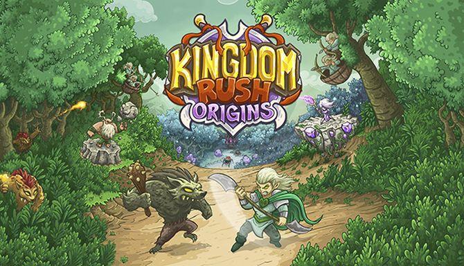 Kingdom Rush Origins Update v1 3 4 Free Download