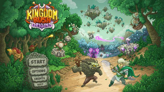 Kingdom Rush Origins Update v1 3 4 Torrent Download