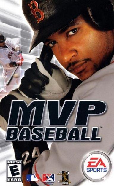 MVP Baseball 2005 Free Download
