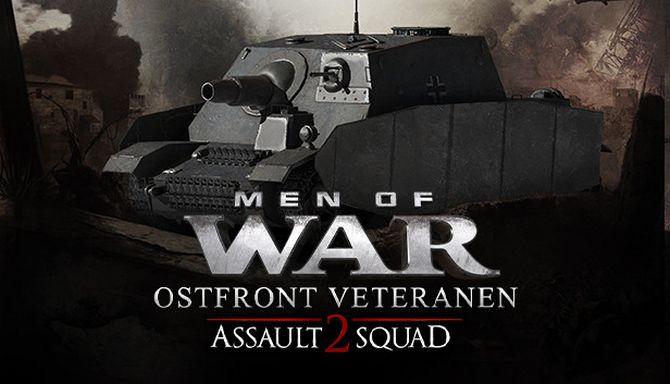 Men of War: Assault Squad 2 - Ostfront Veteranen Free Download