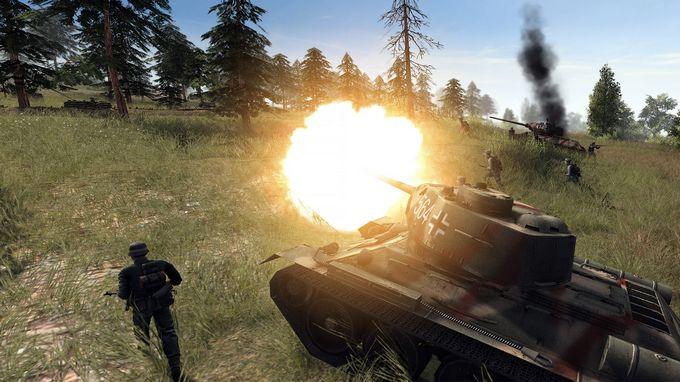 Men of War: Assault Squad 2 - Ostfront Veteranen Torrent Download