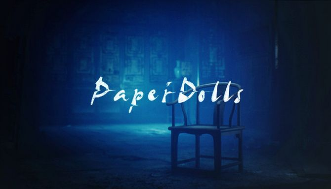 Paper Dolls VR Free Download