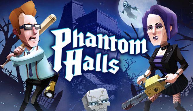 Phantom Halls Free Download