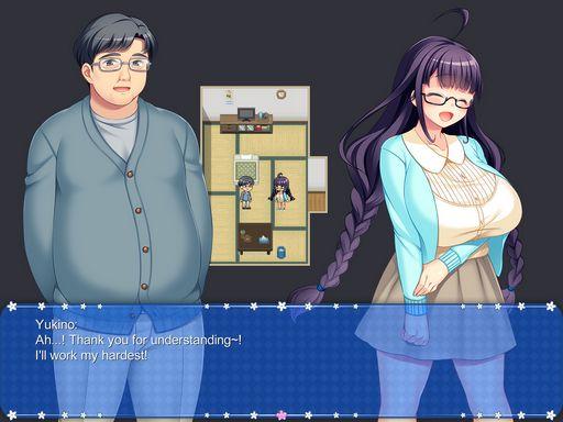 President Yukino PC Crack