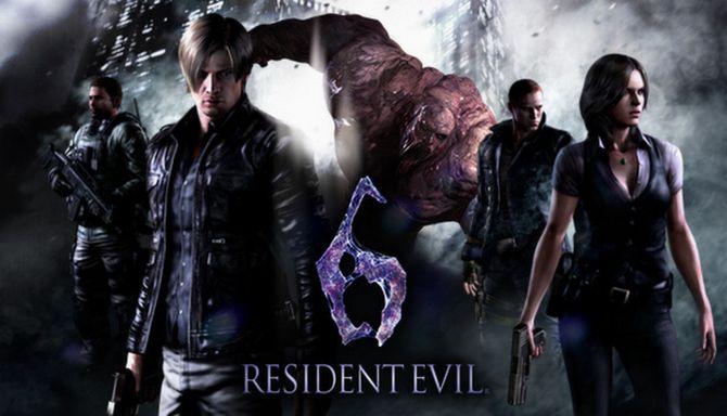 resident evil 6reloaded 171 gamestorrent