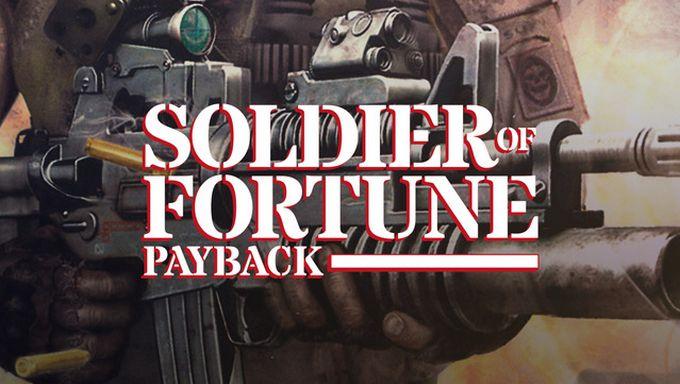 TÉLÉCHARGER SOLDIER OF FORTUNE PAYBACK GRATUIT