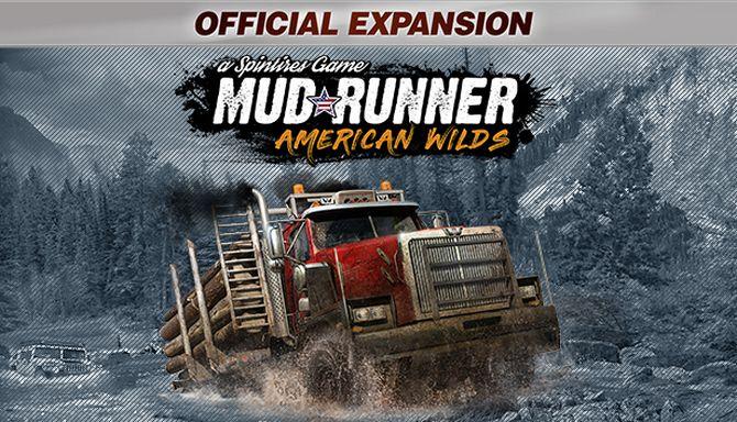 spintires mudrunner american wildscodex torrent 171 games