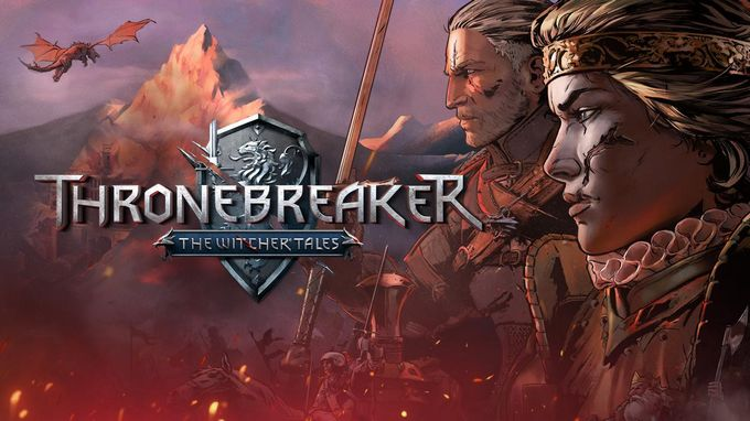 Thronebreaker: The Witcher Tales Free Download