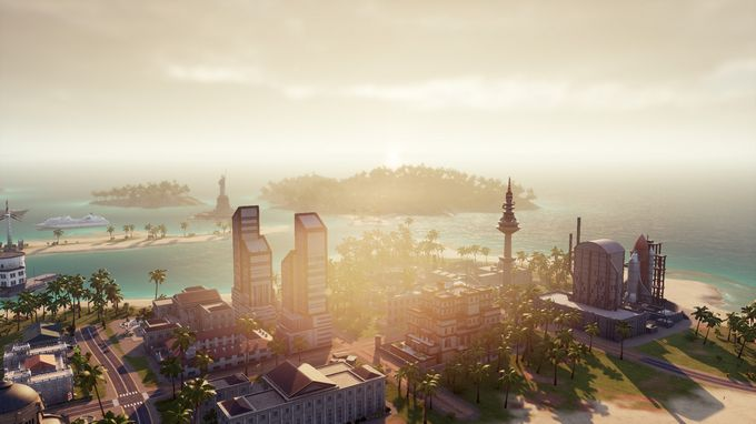 Tropico 6 Torrent Download