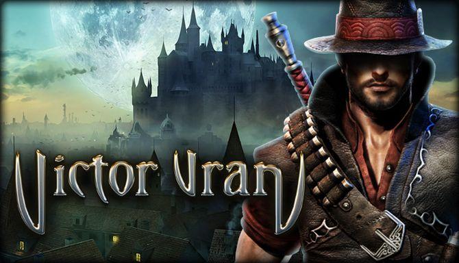 Victor Vran ARPG Free Download