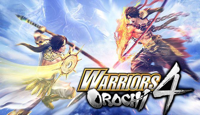 WARRIORS OROCHI 4 - OROCHI Free Download