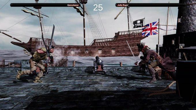 Warrior Fighter Torrent Download