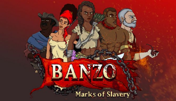 Banzo - Marks of Slavery Free Download
