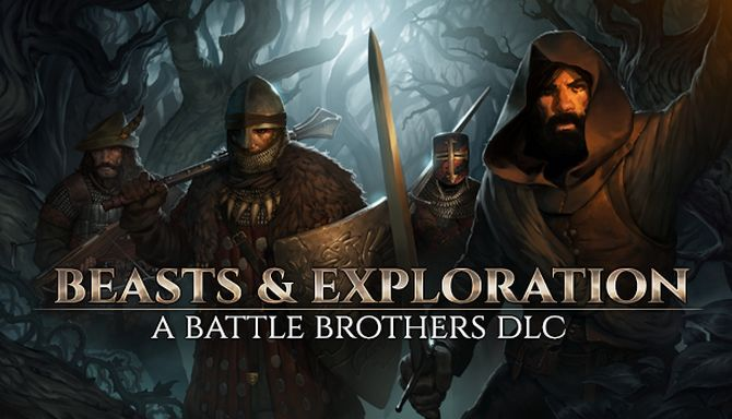 Battle Brothers - Beasts and Exploration Free Download