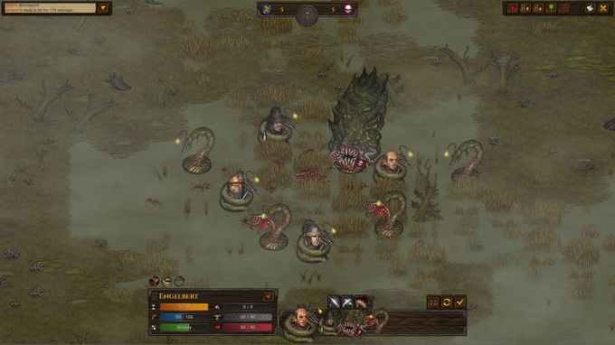 Battle Brothers - Beasts and Exploration Torrent Download