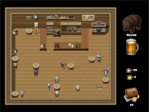 Beer Bar Torrent Download