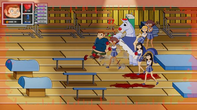 Bully Beatdown PC Crack