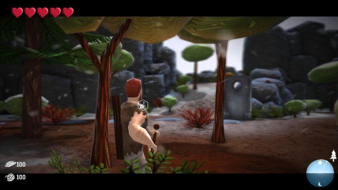 Caveman Stories Torrent Download
