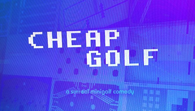 Cheap Golf Free Download