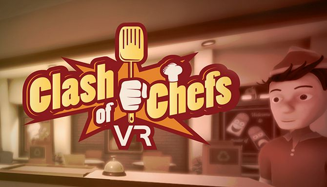 Clash of Chefs VR Free Download