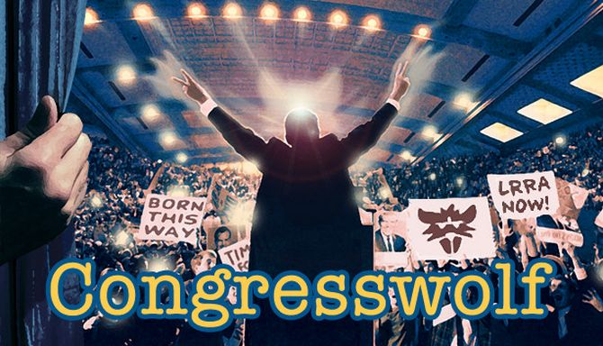 Congresswolf Free Download
