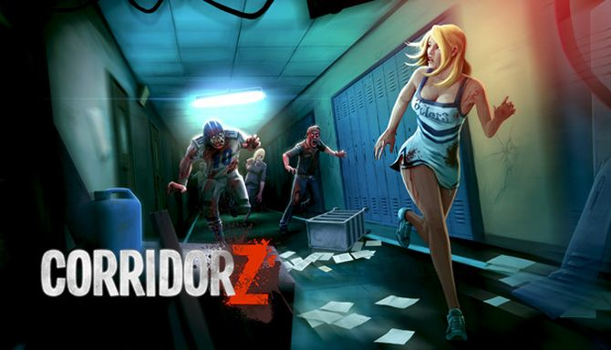 Corridor Z Free Download