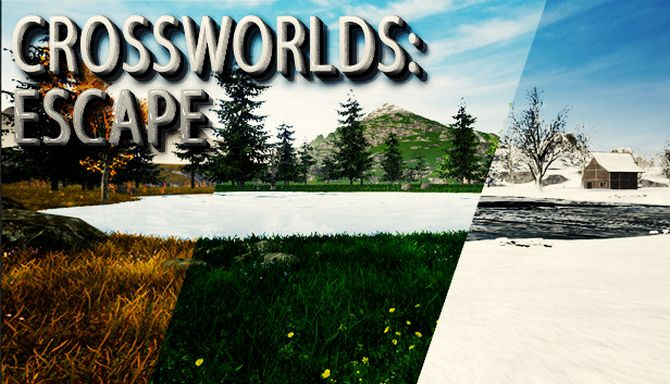 CrossWorlds: Escape Free Download