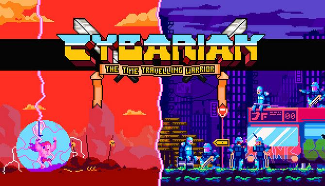 Cybarian: The Time Travelling Warrior Free Download