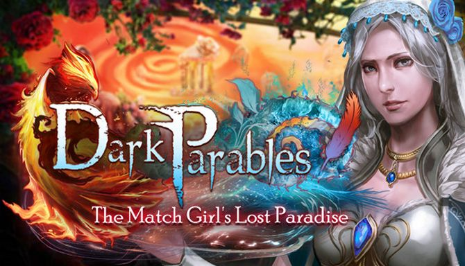 Dark Parables: The Match Girl's Lost Paradise Free Download