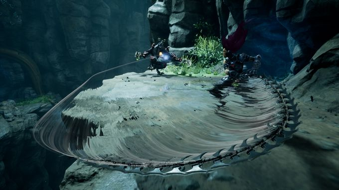 Darksiders III Torrent Download