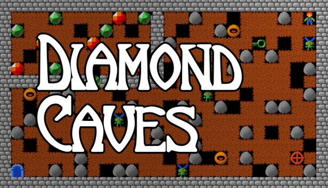 Diamond Caves Free Download