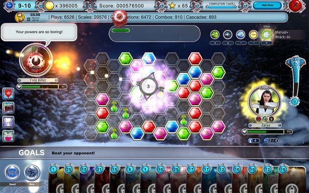 DragonScales 5: The Frozen Tomb Torrent Download