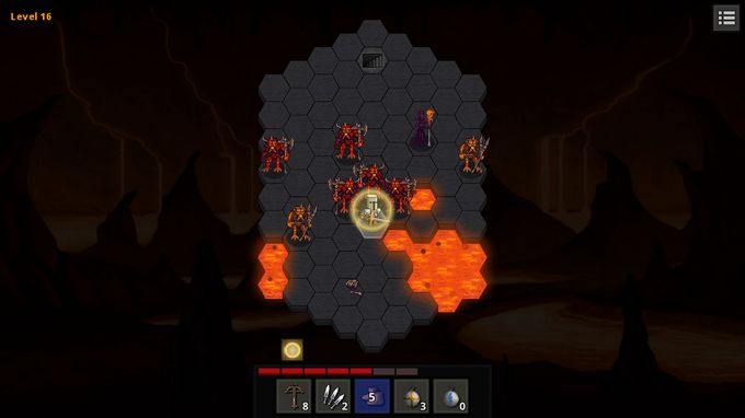 Dungeons of Hell PC Crack