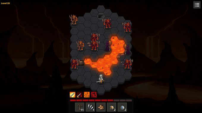Dungeons of Hell Torrent Download