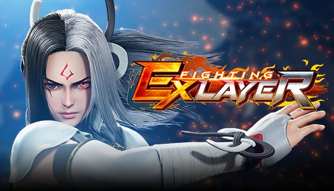 FIGHTING EX LAYER Update v1 1 3 Free Download