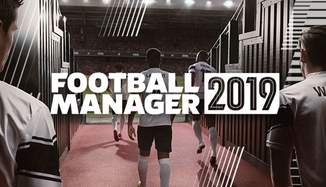 Football Manager   PC Game Free Download Full Version
