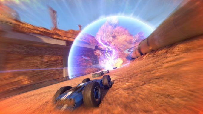 GRIP Combat Racing Update v1 3 3 Torrent Download