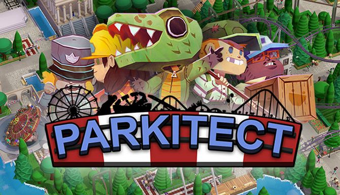 Parkitect Free Download