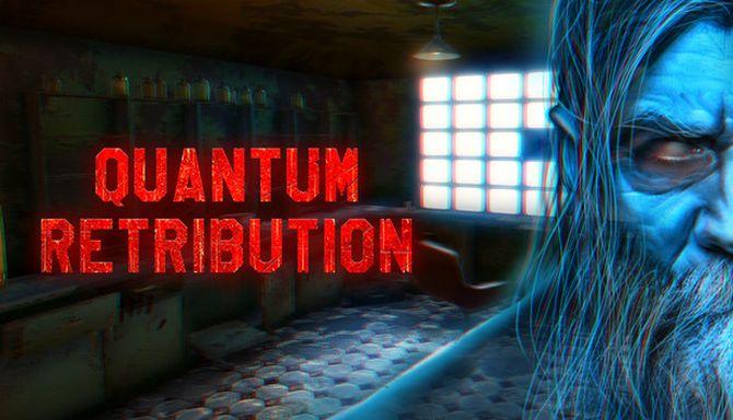 Quantum Retribution Free Download